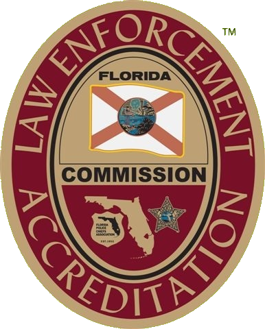Florida Law Enforcement Accreditation Logo